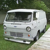 DanTheVanMan's 1966 Chevy G10 (Coca-Cola Delivery Van) : 1966 Chevy Van (G10)