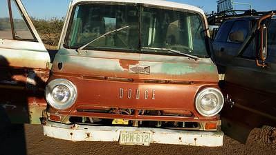 <font color=turquoise>Dodge Red-E-Kamp</font>