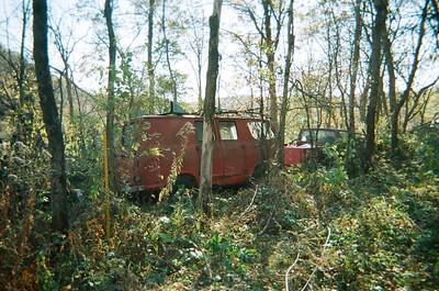 <font color=red>GMman's 1966 Chevy G10 Van</font>